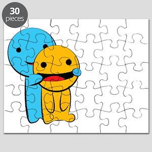 Make You Smile Puzzle