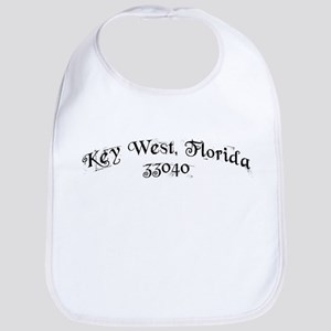 Key West, Florida 33040 Bib