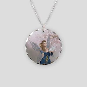 fl_travel_valet_757_V_F Necklace Circle Charm