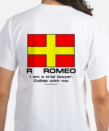 Trial Lawyer T-Shirt