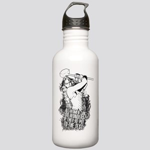 Wonder Stainless Water Bottle 1.0L