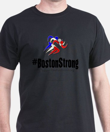 #BostonStrong T-Shirt