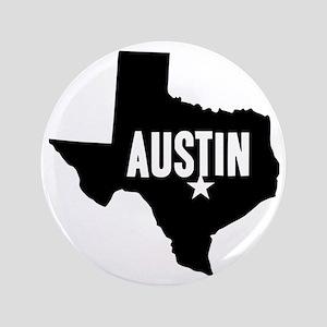 "Austin, TX 3.5"" Button"