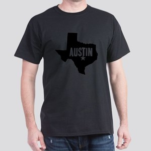 Austin, TX Dark T-Shirt