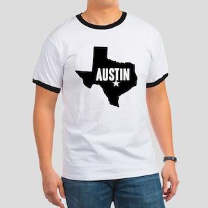 Austin, TX Ringer T
