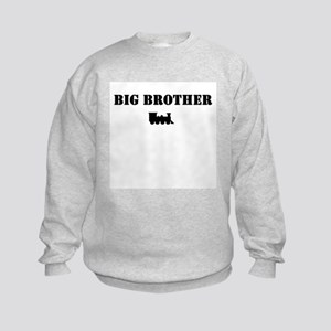 """Big Brother"" Kids Sweatshirt"