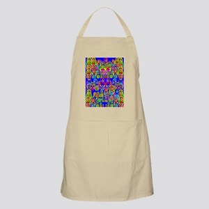 russian dolls 2 Apron