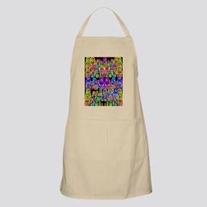 russian dolls 1 Apron