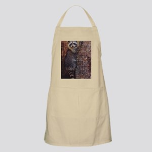 Raccoon Apron