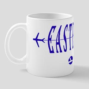 EAS logo Mug