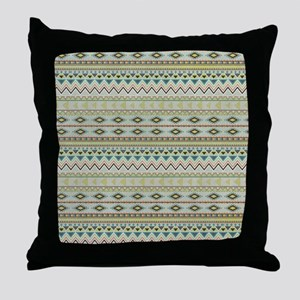 Southwestern Throw Pillow