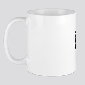 Dodge Powerram Mug