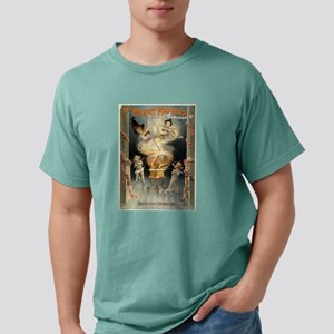 The Merry Maidens Burlesque Co - HC Miner - 1897 T