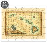 Hawaii Puzzles