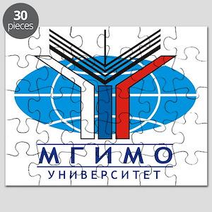 MGIMO Universitet Puzzle