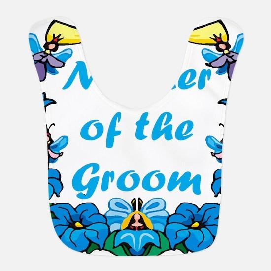 Mother Of Groom Bib