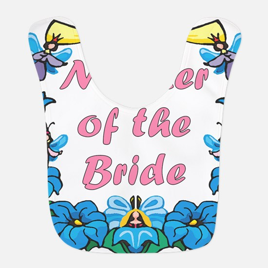 Mother Of Bride Bib