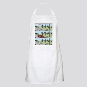 Cacti arms Apron