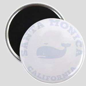 souv-whale-sm-ca-DKT Magnet