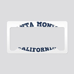 souv-whale-sm-ca-CAP License Plate Holder