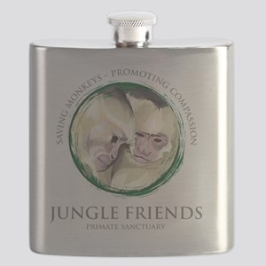 jungle_friends Flask