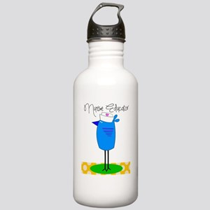 nurse educator 2 Stainless Water Bottle 1.0L