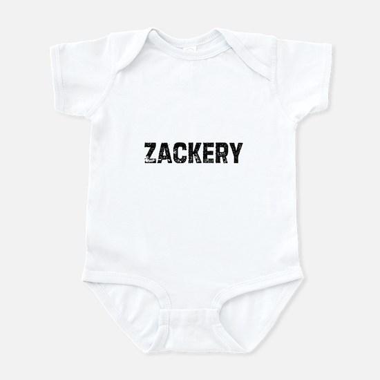 Zackery Infant Bodysuit
