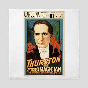 Thurston worlds famous magician 2 - Otis Lithograp