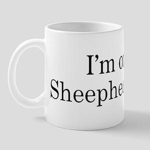 Sheephead diet Mug