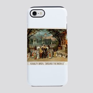 Around the world - Forbes Co - 1882 iPhone 7 Tough