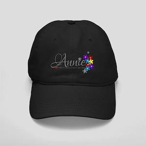 Annie Black Cap