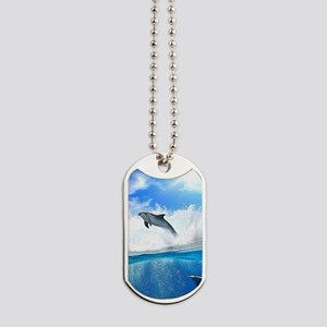 case46 Dog Tags