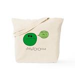Streptococcus Tote Bag