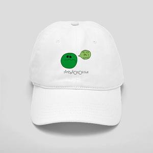 Streptococcus Cap