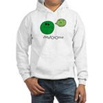 Streptococcus Hooded Sweatshirt