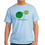 Streptococcus Light T-Shirt