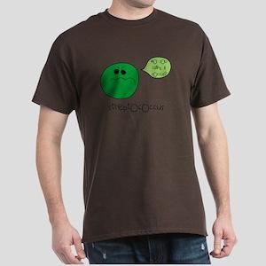Streptococcus Dark T-Shirt