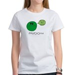 Streptococcus Women's T-Shirt