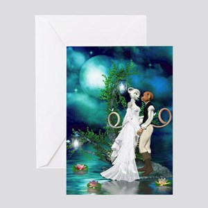 wd_twin_duvet_2 Greeting Card