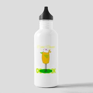 nurse educator darks Stainless Water Bottle 1.0L