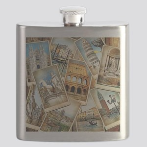 showercurtain684 Flask