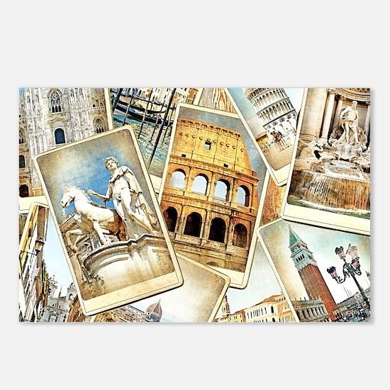 blanket75 Postcards (Package of 8)