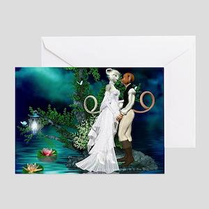 wd_Rectangular Canvas Pillow Greeting Card