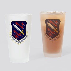 21st SW Drinking Glass