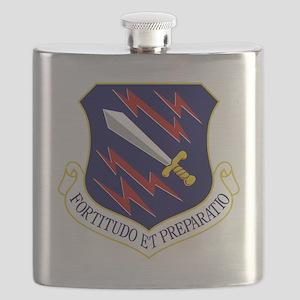 21st SW. Flask
