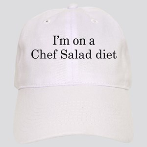 Chef Salad diet Cap