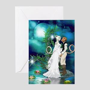 wd_iPad 3 Folio Greeting Card