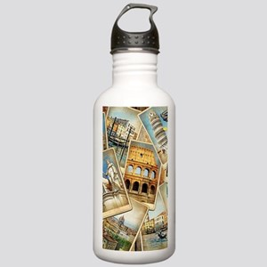 60x84_Curtain16 Stainless Water Bottle 1.0L