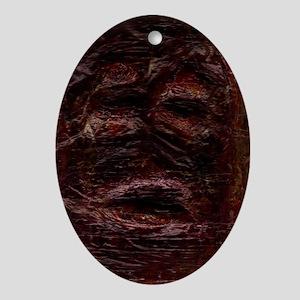 Malenomicon Oval Ornament