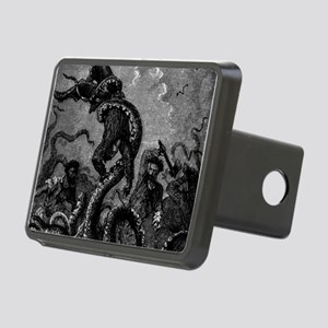 Have a sailor for lunch? Rectangular Hitch Cover